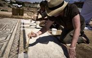Во Франции археологи нашли
