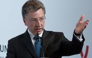 Волкер: Русскоязычные страдают под контролем РФ