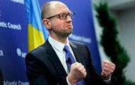 Яценюк стал совладельцем Эспрессо ТВ - СМИ