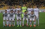 Атлетик – Заря 0:1 онлайн трансляция матча Лиги Европы