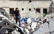 Авиаудары по сирийской провинции Идлиб: более 30 жертв