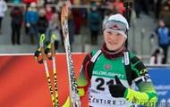 Белоруска Дарья Блашко будет выступать за сборную Украины по биатлону