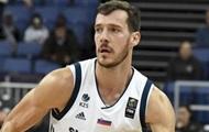 Драгич после триумфа на Евробаскете завершил карьеру в сборной