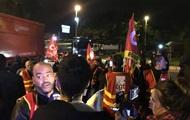 Франция протестует против реформ Макрона