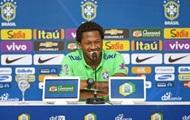 Фред получил вызов в сборную Бразилии