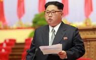 Ким Чен Ын назвал речь Трампа в ООН