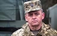Муженко: Канада предоставит нам военную помощь