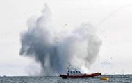 На авиашоу в Италии разбился истребитель, есть жертвы