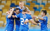 Партизан - Динамо 2:0. Онлайн матча Лиги Европы