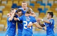 Партизан - Динамо 3:2. Онлайн матча Лиги Европы