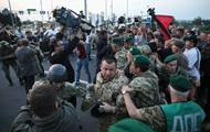 Прорыв Саакашвили в Украину: организаторов накажут