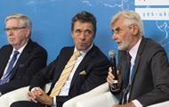 Расмуссен: ТС Украина-Евросоюз пока невозможен