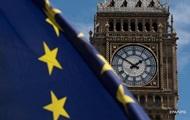 Рейтинги Великобритании обвалились из-за Brexit