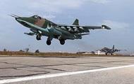 Россия заявила об уничтожении тысяч боевиков ИГИЛ