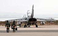Российские самолеты пролетели возле Шотландии