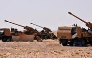 Сирия заявила о контроле большинства нефтяных месторождений страны