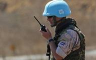 СМИ: Кремль предложил ООН миротворцев на Донбассе