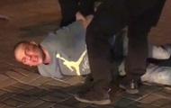 СМИ: В Киеве задержан известный баскетболист