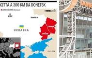 Спортгазета Италии сделала Крым