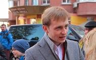 Суд арестовал часть компаний депутата Крымчака и Mercedes жены