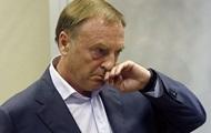 Суд арестовал Лавриновича на два месяца