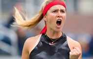 Свитолина останется третьей ракеткой мира по итогам недели