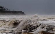 Тропический шторм Мария усилился до урагана