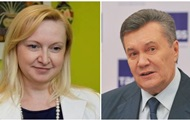 У Януковича в России родился сын - СМИ