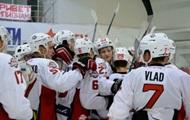 УХЛ: Донбасс победил Динамо на выезде, забросив восемь шайб