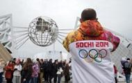 Украина присоединилась к требованию не пустить Россию на Олимпиаду-2018