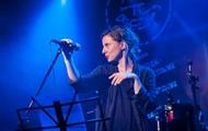 Украинская певица победила на фестивале Индюшата в Москве