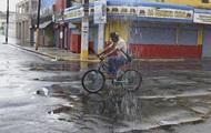 Ураган Ирма: в Пуэрто-Рико без света остались миллион человек