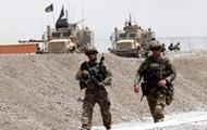 В Афганистане террорист подорвался у конвоя НАТО