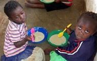 В мире увеличилось количество голодающих - ООН