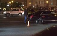 В Москве автомобиль ФСБ насмерть сбил гаишника