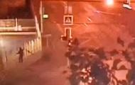 В Москве пытались поджечь еврейский центр