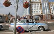 В России из-за