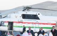 Вертолет президента Таджикистана случайно убил директора аэропорта