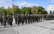 Военные Молдовы прибыли на учения Rapid Trident