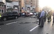 Взрыв на Бессарабке в Киеве: в полиции заявили о видео с убийцей