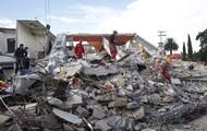 Землетрясение в Мексике: число жертв достигло 305 человек