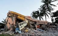 Жертвами землетрясения в Мексике стали 90 человек
