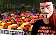 Anonymous взломали сайты трех министерств Испании