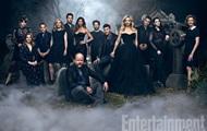 Эксперты назвали популярнейшие эпизоды из сериалов 1990-х