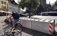 Еврокомиссия призвала города усилить защиту от терактов