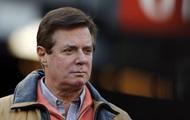 ФБР расследует, как Манафорт отмывал деньги для Януковича