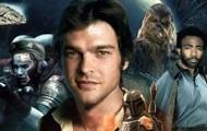 Фильм о герое Звездных войн Хане Соло получил название