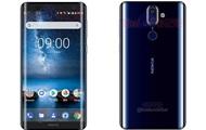 Флагман Nokia 9 показали на новых фото