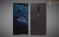 Флагман Nokia 9 показали на видео в деталях