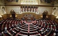Французский Сенат одобрил новый антитеррористический закон